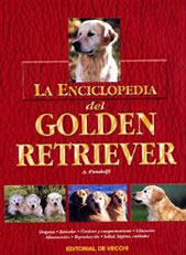 Enciclopedia del golden retriever
