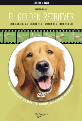 El golden retriever
